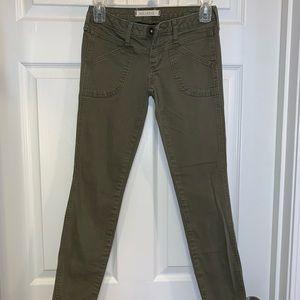 Bullhead (PacSun) skinny jeans